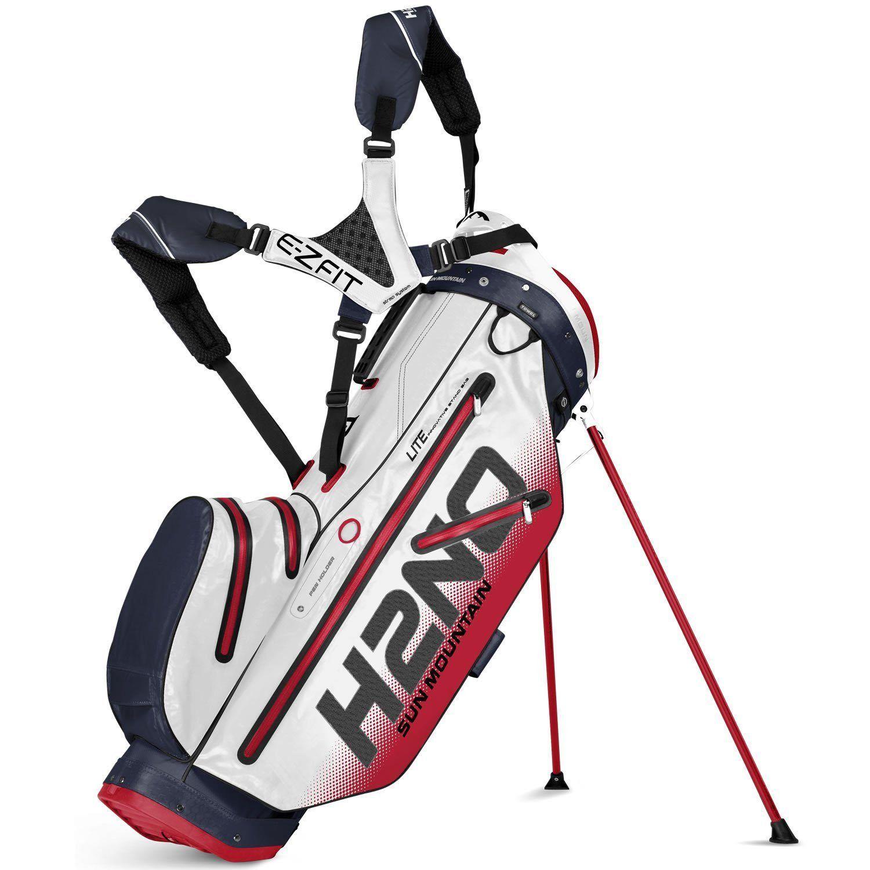 Junior Golf Bag Ing Guide H2no Sun Mountain Water Proof