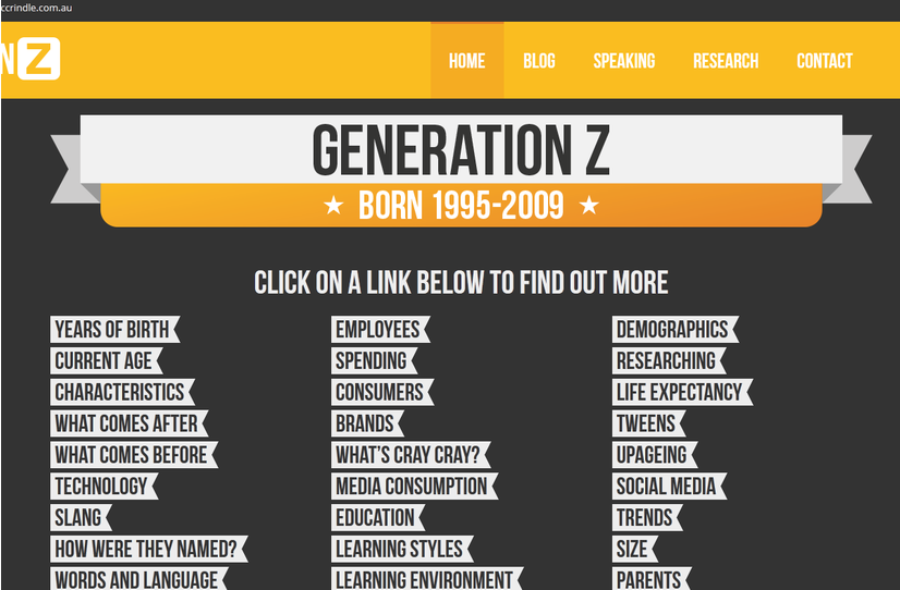 Pearson Study Reveals Generation Z And Millennials Learning Preferences By Exploring Attitudes Preferences And Behaviors A Generation Z Generation Education