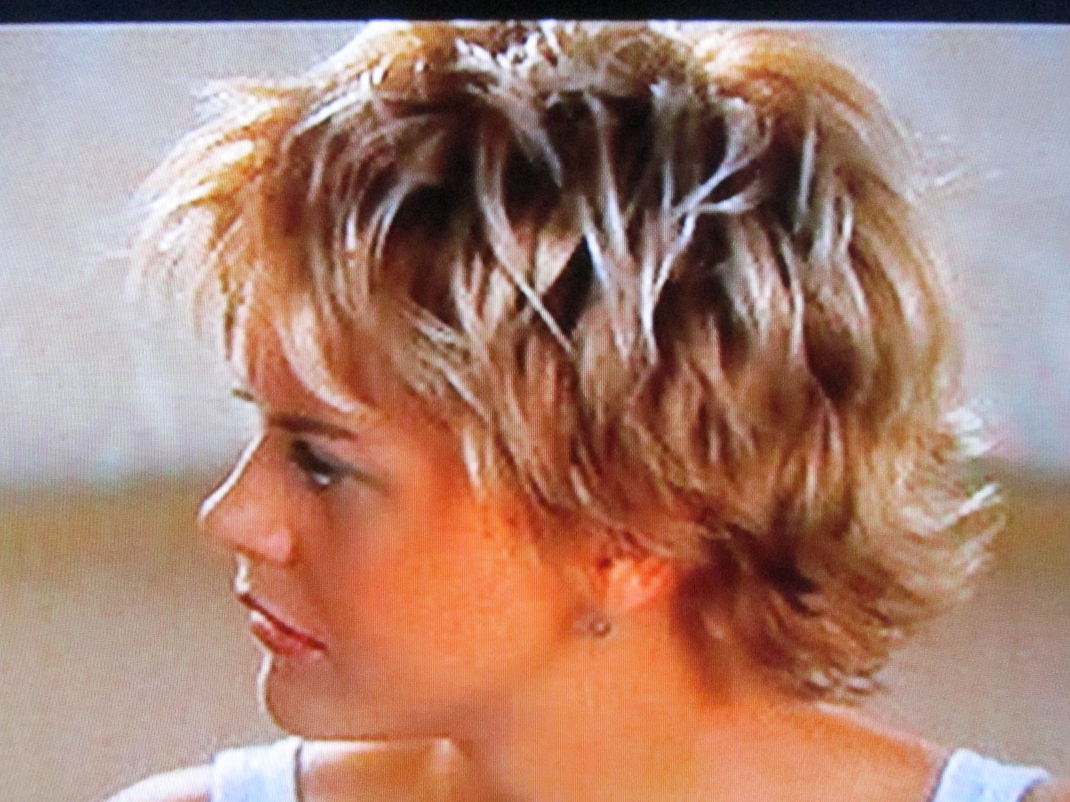 loved her hair like this, why can't i be meg :) | meg ryan