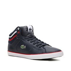 Lacoste Camous High-Top Sneaker #DSW