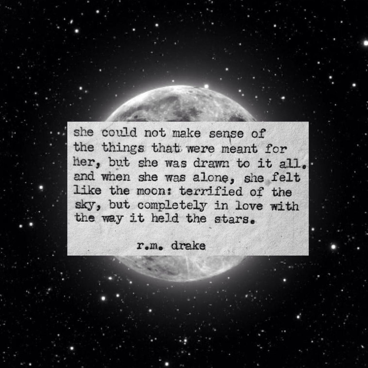 She is like th Moon Moon quotes, Pretty words, Me quotes