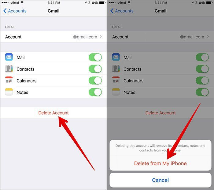 """How To Clear """"Documents and Data"""" on iPhone or iPad To"""