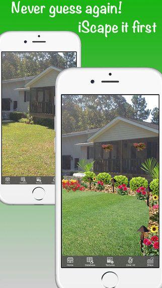Iscape Free Garden Landscape Designs Landscape Design App Garden Landscape Design Landscape Design