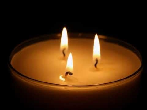 Spa Relaxing Music Long Time MP3 With Candle Light   great to pair