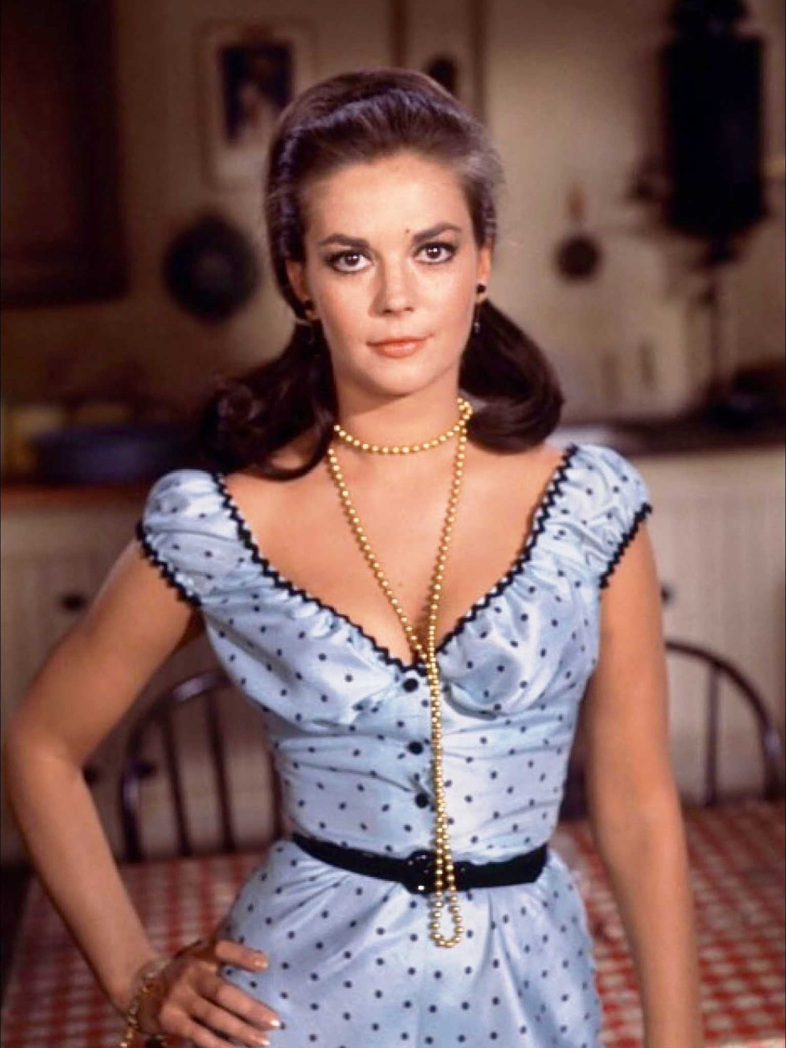 Image result for this property is condemned natalie wood