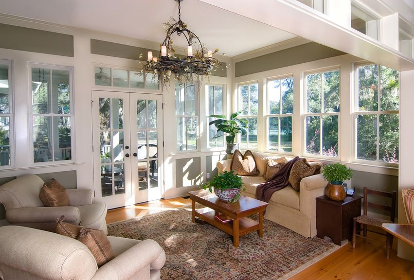 30 Sunroom Ideas U2013 Beautiful Designs U0026 Decorating Pictures