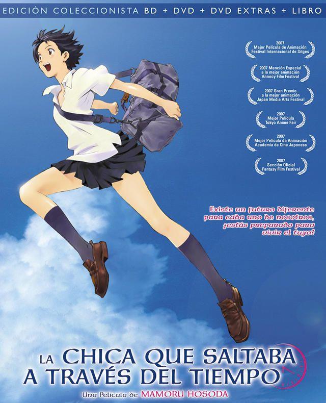 15 Peliculas Que Te Volveran Fan Del Anime Peliculas De Anime Peliculas Anime