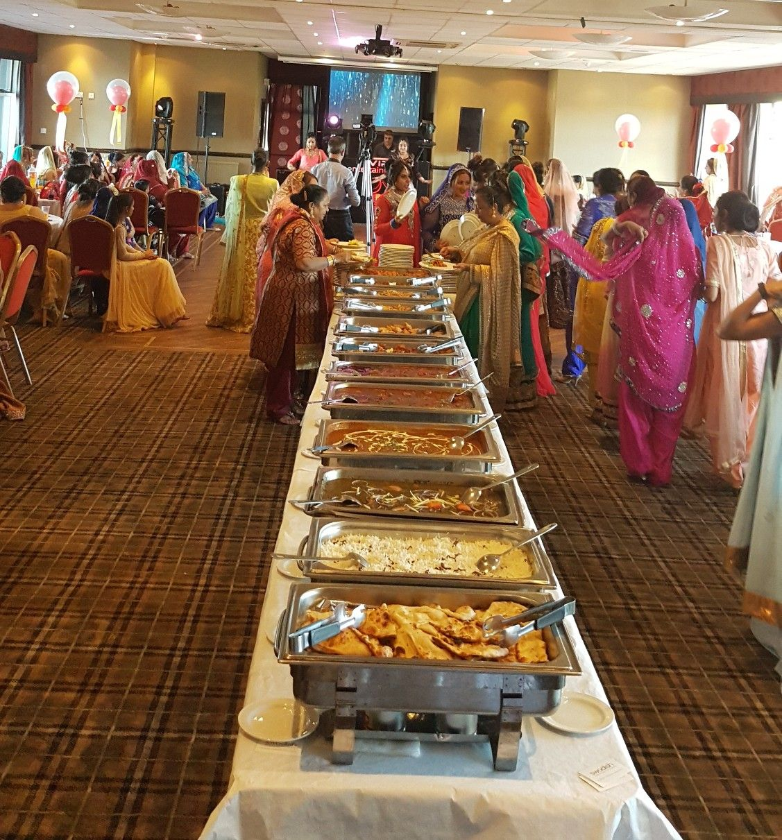 Asian Wedding Food Caterers: Indian Cuisine, Indian Food Recipes