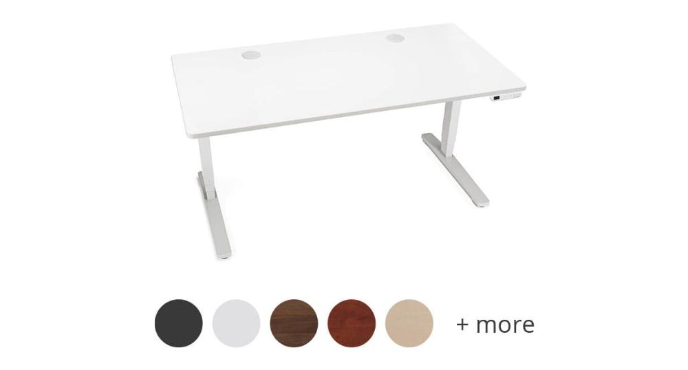 Best Standing Desk Wirecutter The Uplift V2 Laminate Standing