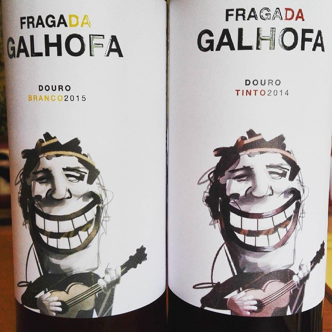 #os_vinhos_do_virgilio #fragadagalhofa #JorgeLourenço #newlook #novaimagem #Galhofa #wineinmoderation #Wine_in_moderarion #DouroSuperior #douro #wineofportugal #Festa #live #upgradeimage #enjoyment by ruilo82