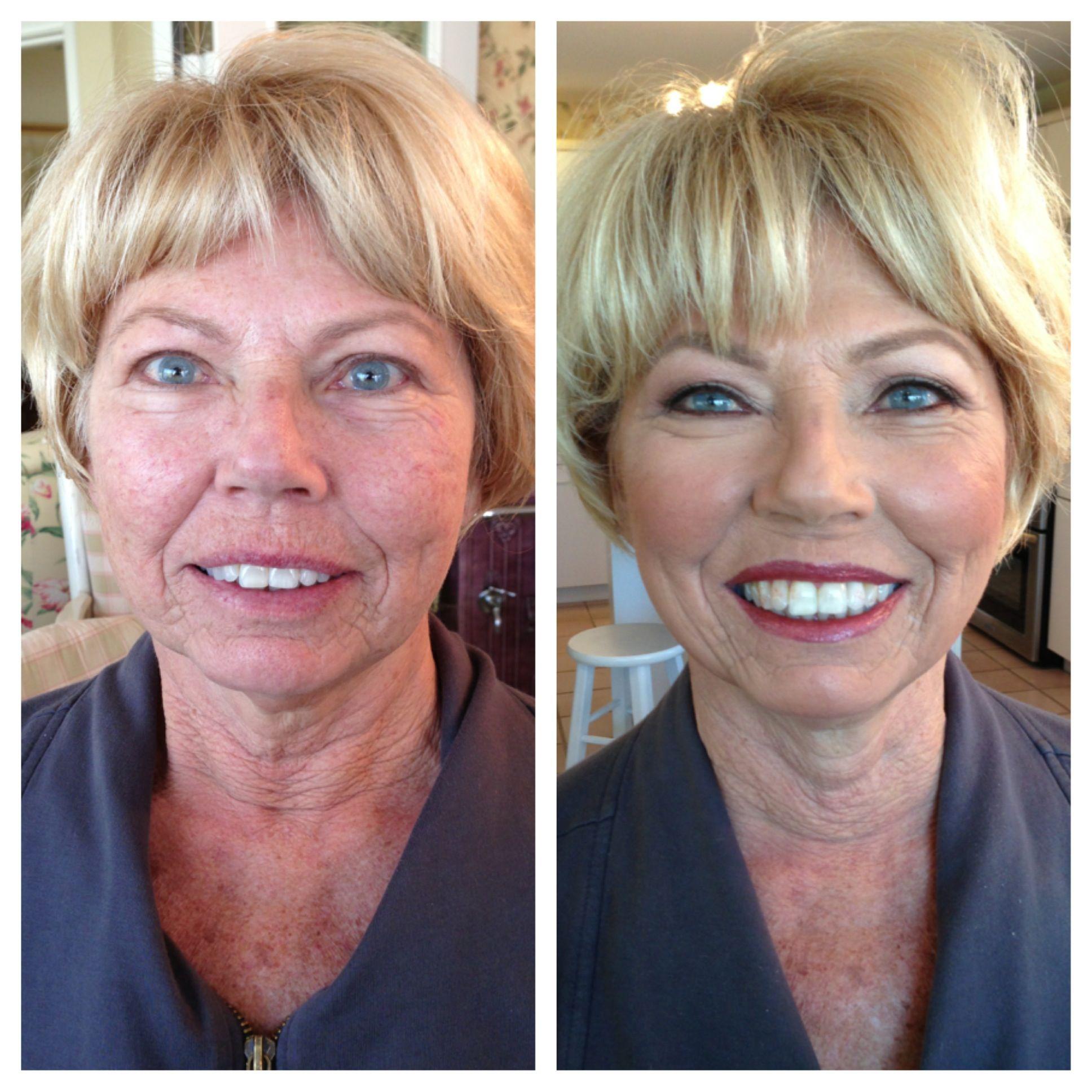 Before/After | Eyebrow makeup, Eyebrows, Makeup