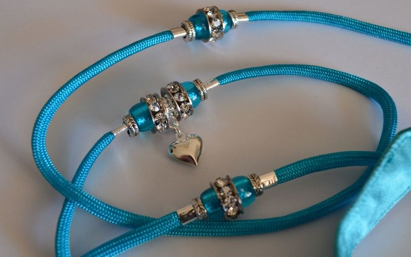 Bling Leads Home Bling Leads Custom Made Bling Show Dog Leads