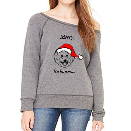 Custom Christmas Dog Sweater