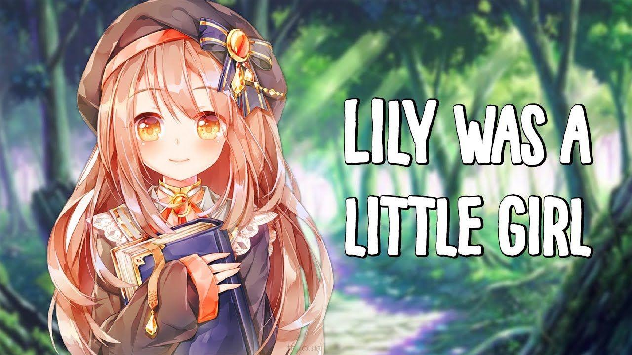 Nightcore Lily (Alan Walker) Lyrics YouTube