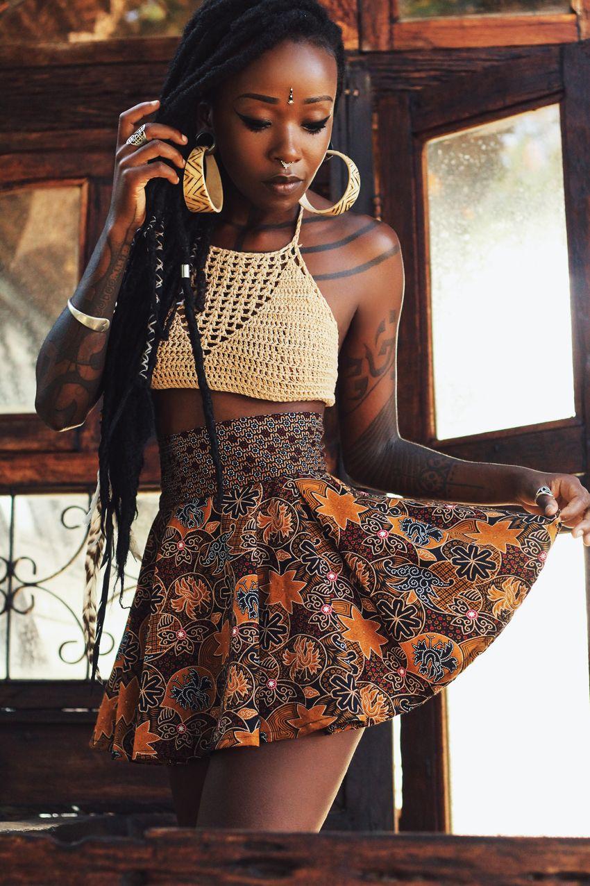 #character inspiration | Black girl fashion, Women, Fashion