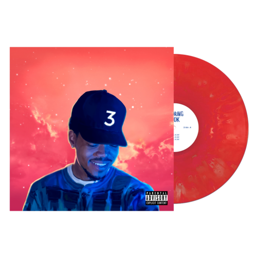Coloring Book Vinyl Pre Order Digital Album Chance The Rapper Chance The Rapper Coloring Book Chance Coloring Books