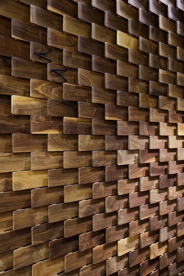 Wood feature wall - wood Art Texture Wooden Walls #woodfeaturewalls