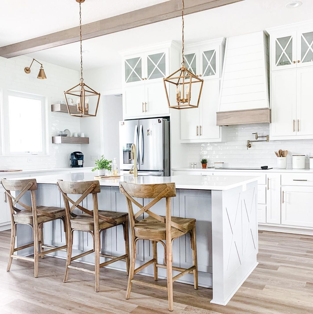 welcome friends join in on the latest decor tour to meet new friends and in 2020 on kitchen interior farmhouse id=59237