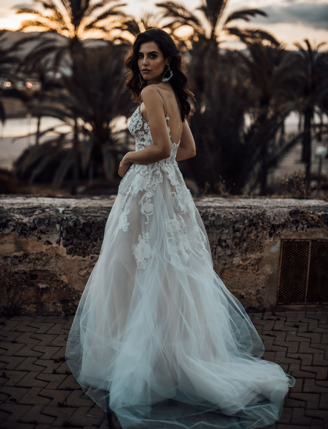 In Love With Louvienne We Re Giving Away A Wedding Dress