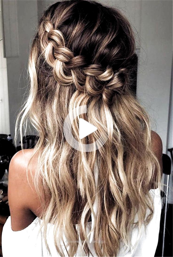 Prom Hoco Hair Wedding Updo Hairstyles Braid Styles For Long Or Medium Length Hair Easy Long Hair Styles Braided Hairstyles For Wedding Hair Styles