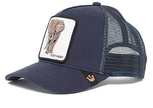 Goorin Bros Men S Animal Farm Trucker Hat Goorin Trucker Hat Retro Hats