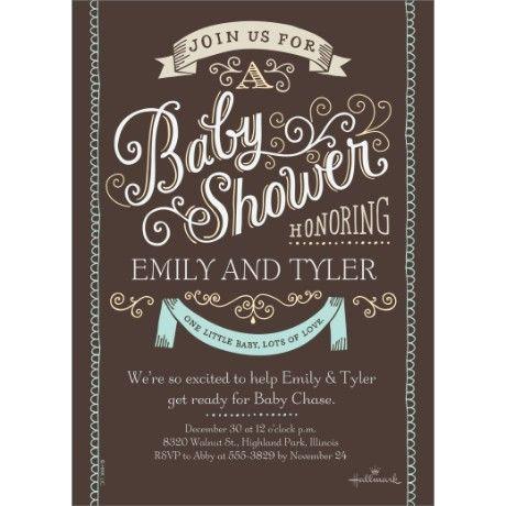 CVS Photo Baby Shower Invitations Baby Shower Invite