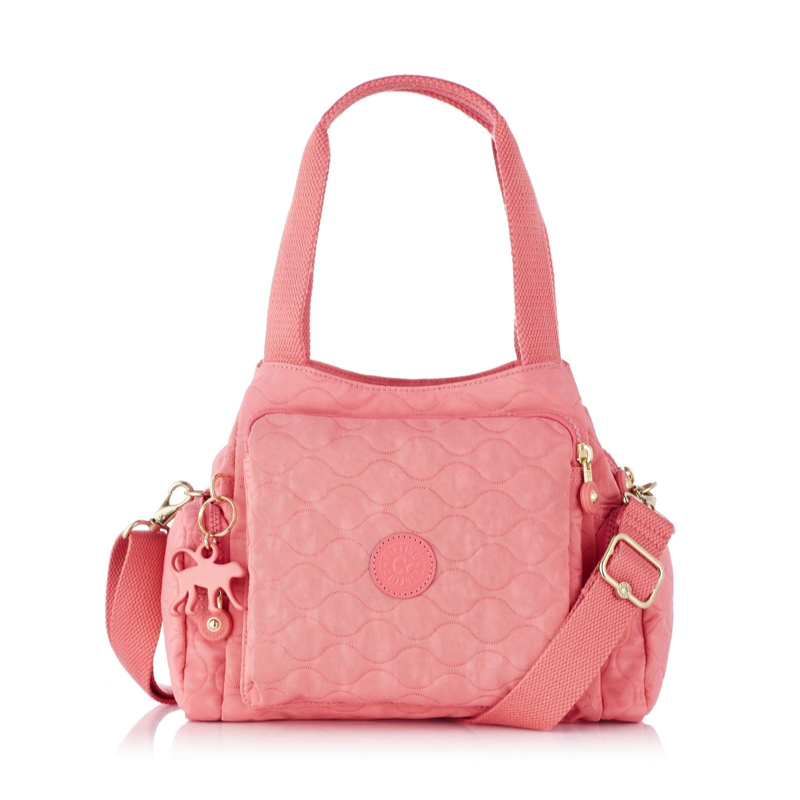 159208 Kipling Cyrille Premium Small Crossbody Bag With Removable Strap Qvc Price 67 00 Introductory 57 96 P 5 95 Or 3 Easy Pays Of 19 32