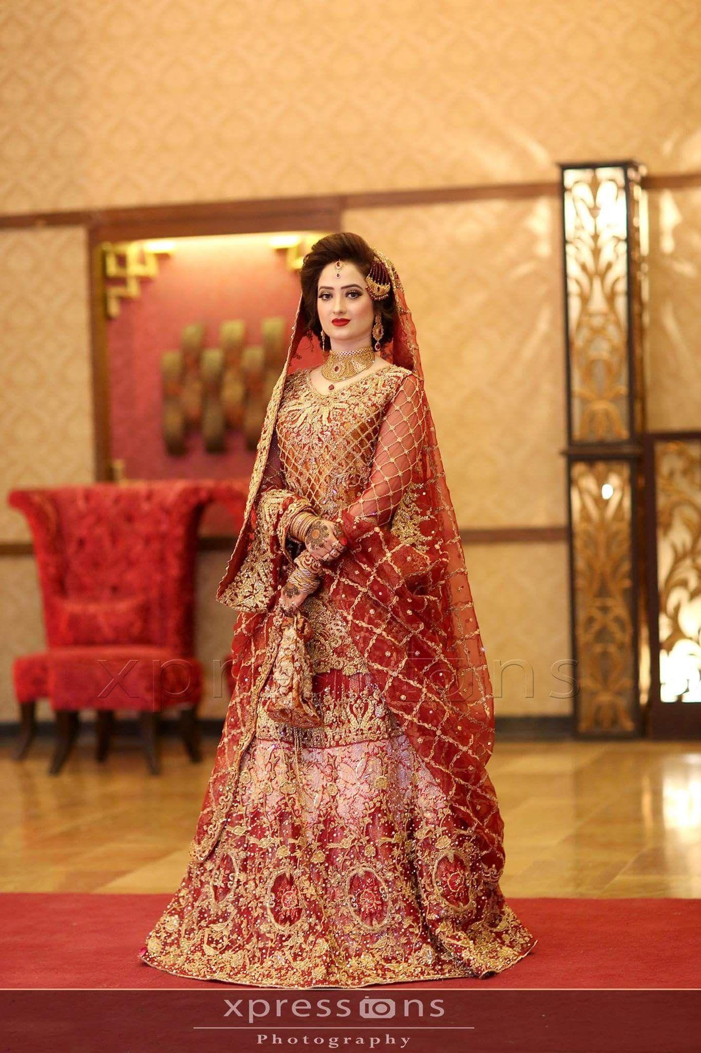 Pin by Sidra Naeem on Weddings | Pinterest | Pakistani, Bridal ...