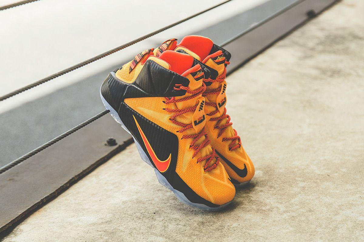 f08a144c4e6e Nike LeBron 12
