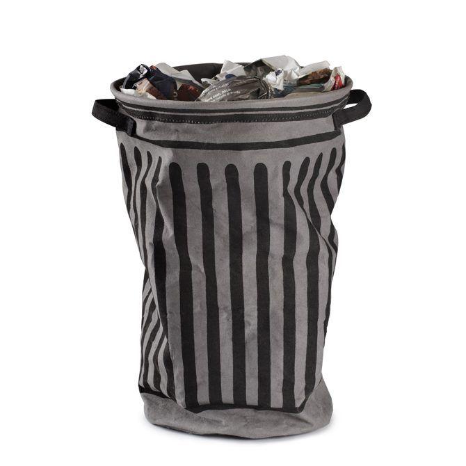博客來-UMBRA街頭風不規則垃圾桶
