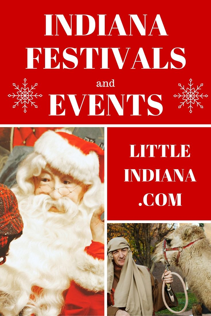 Indiana Festivals and Events Fun Things to Do this