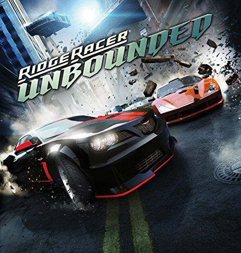 Bandai Namco Ridge Racer Unbounded : Deals & Exclusives. $9.95