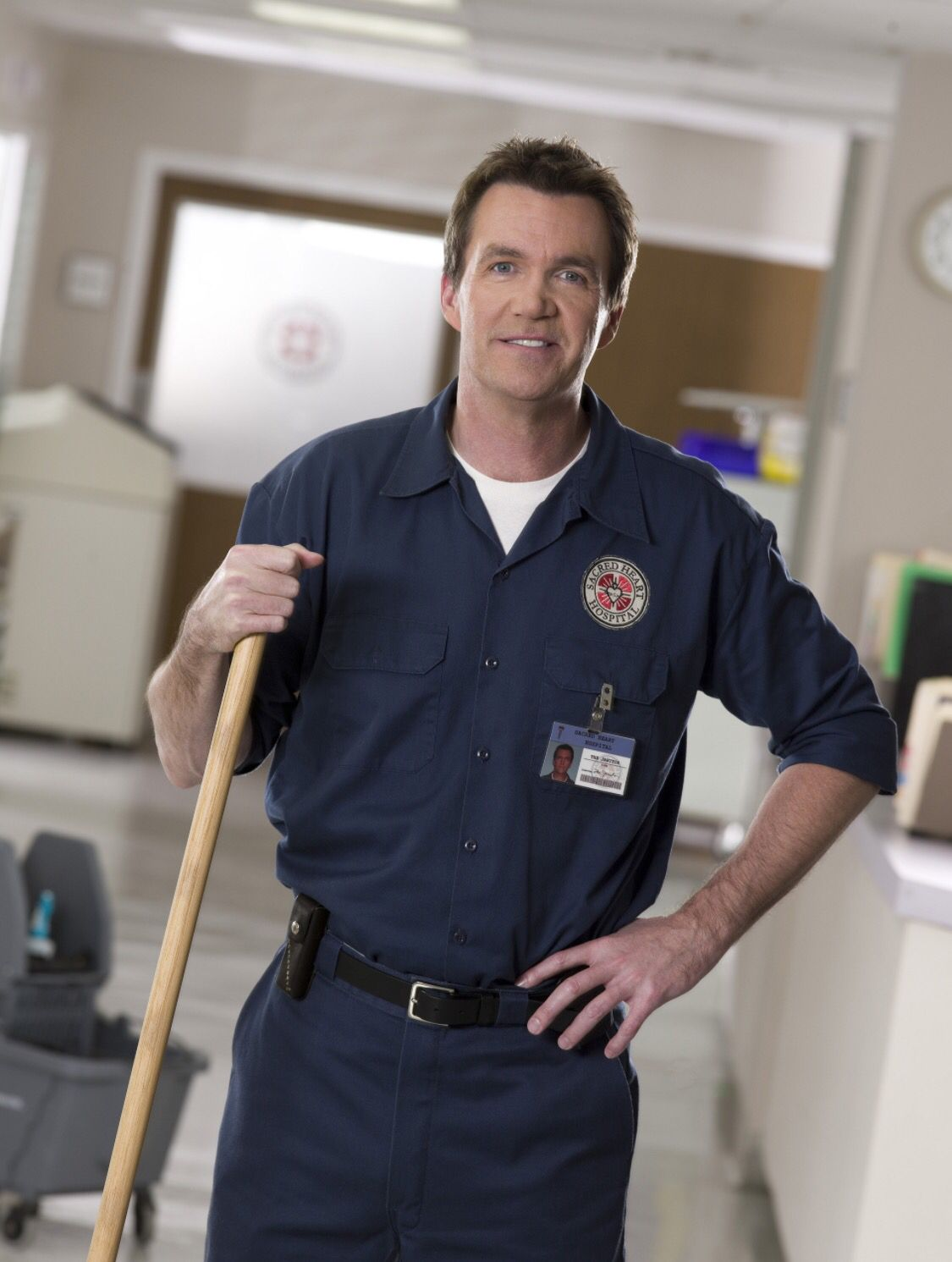 janitor uniform doc impossible soon i will be invincible janitor scrubs