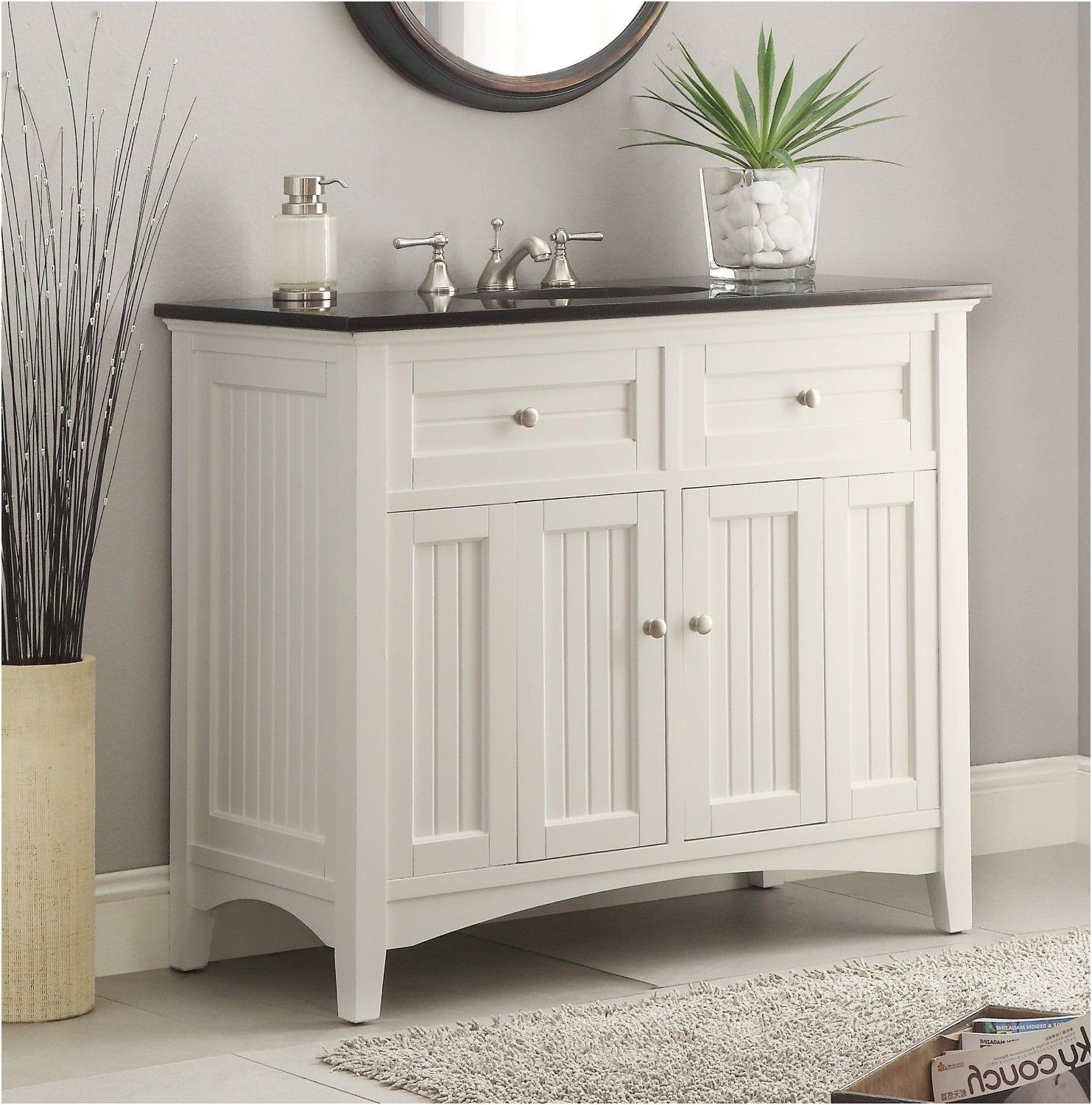 extraordinary antique white bathroom cabinets best antique white from Antique  White Bathroom Cabinets - Extraordinary Antique White Bathroom Cabinets Best Antique White
