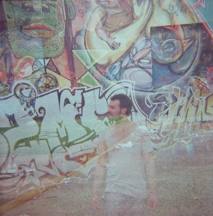 Graffi boi