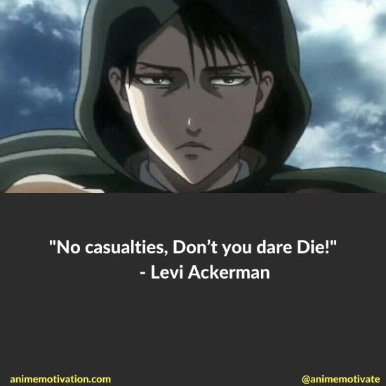 67+ Of The Most Meaningful Attack On Titan Quotes