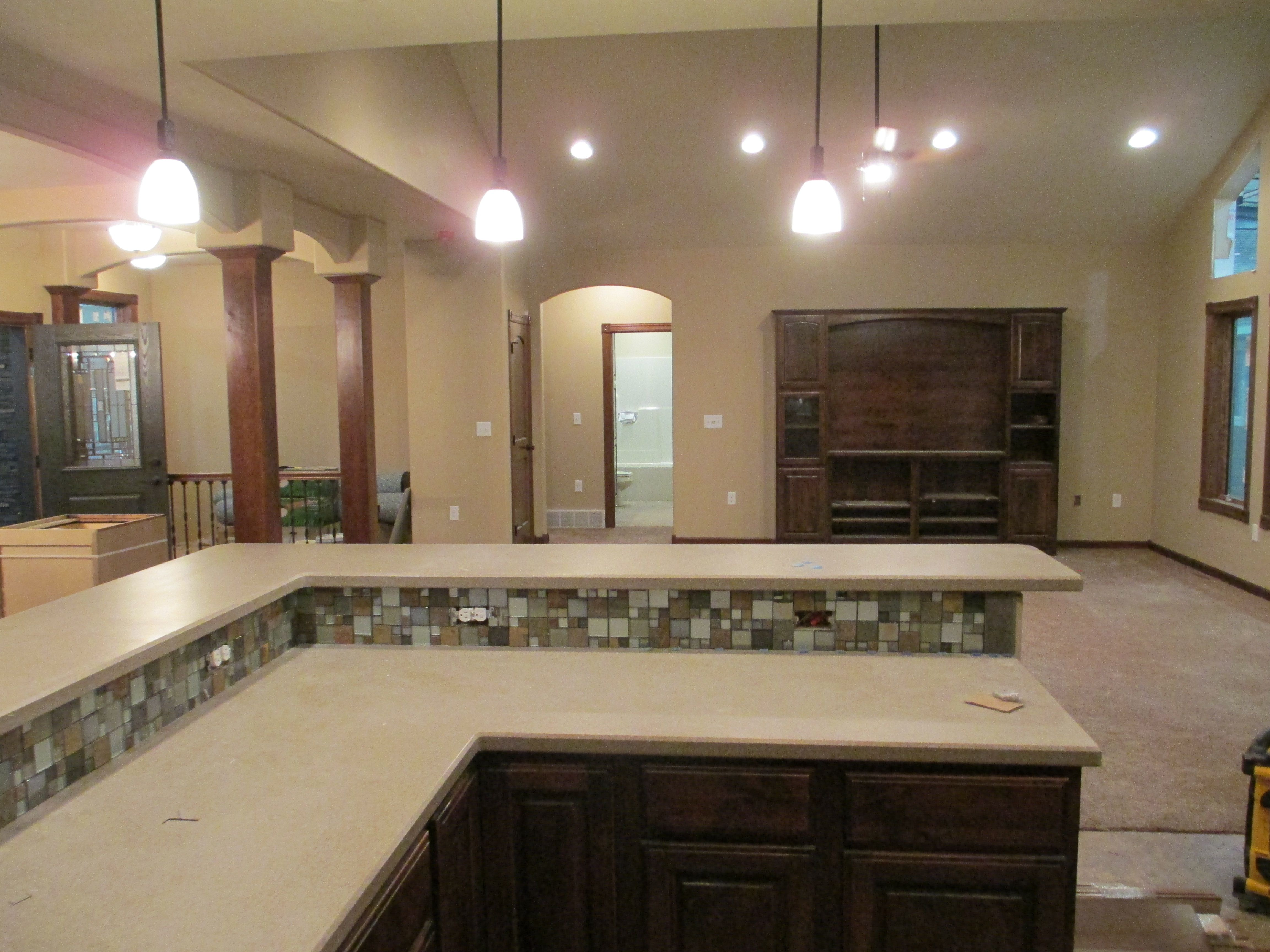 Pin On Kitchens We Built