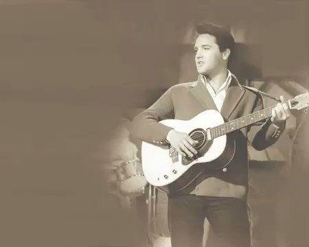 """50's & 60's on Twitter: """"Elvis Presley - Can't Help Falling In Love, 1961 https://t.co/lVzwe5zrPN"""""""