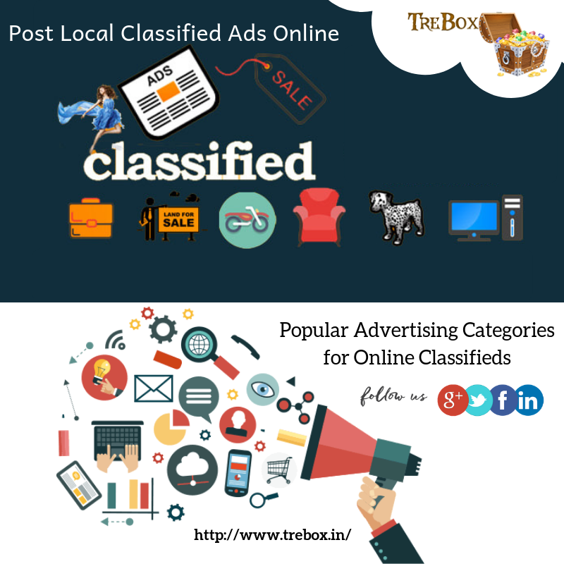 Post classified ads online to promote your product in India | Online ads, Classified  ads, Effective marketing strategies