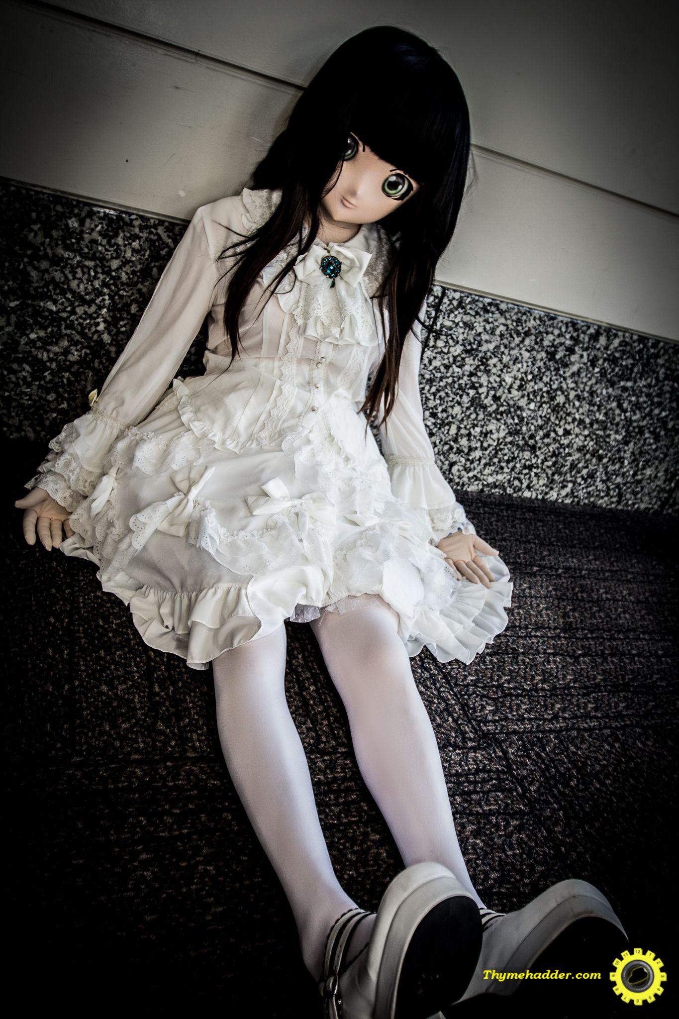 Dead Doll | My Kigurumi | Pinterest