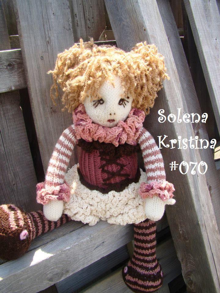Solena Kristina #070