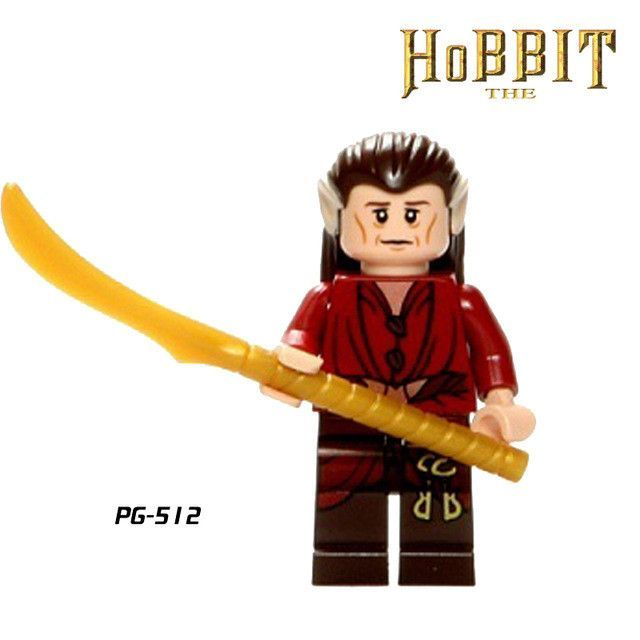 Building Blocks Hobbit Uruk Hai King Theoden Aragorn Wraith The Lord of the Rings diy figures Models Bricks Kids DIY Toys Horse