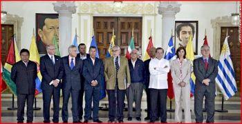 Oposición y Gobierno Venezuela acuerdan diálogo con presencia Unasur