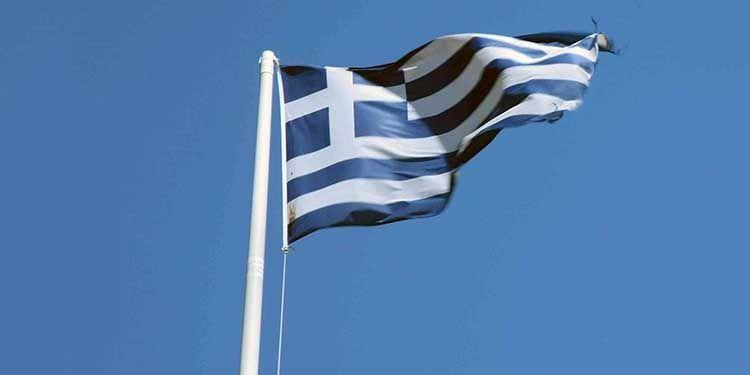 25 marzo 1924 La Grecia si proclama repubblica