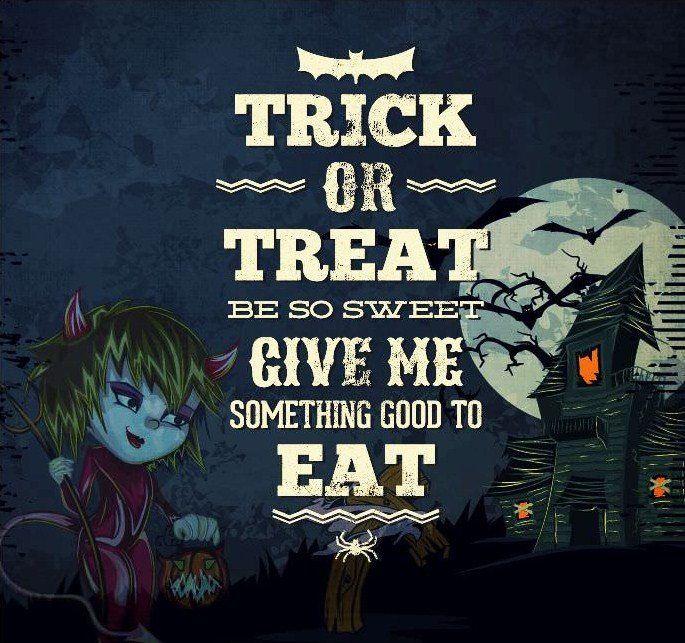Charming Halloween Quotes, Halloween Sayings, Halloween Quotations 2014