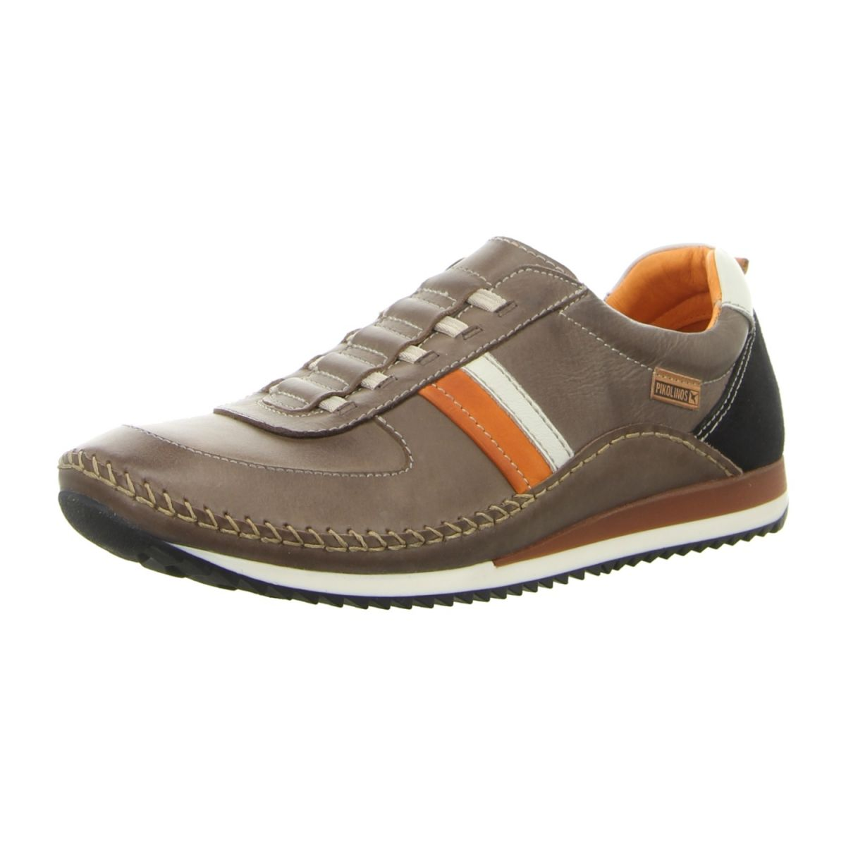 Pikolinos M2A-6061DT Liverpool Chaussures Mocassins homme, schuhgröße_1:44 EU;Farbe:marron