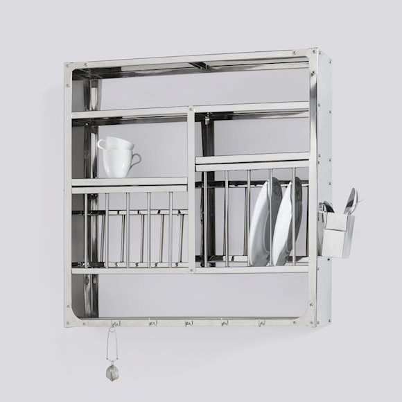 HAY Large Indian Plate Rack #plateracks