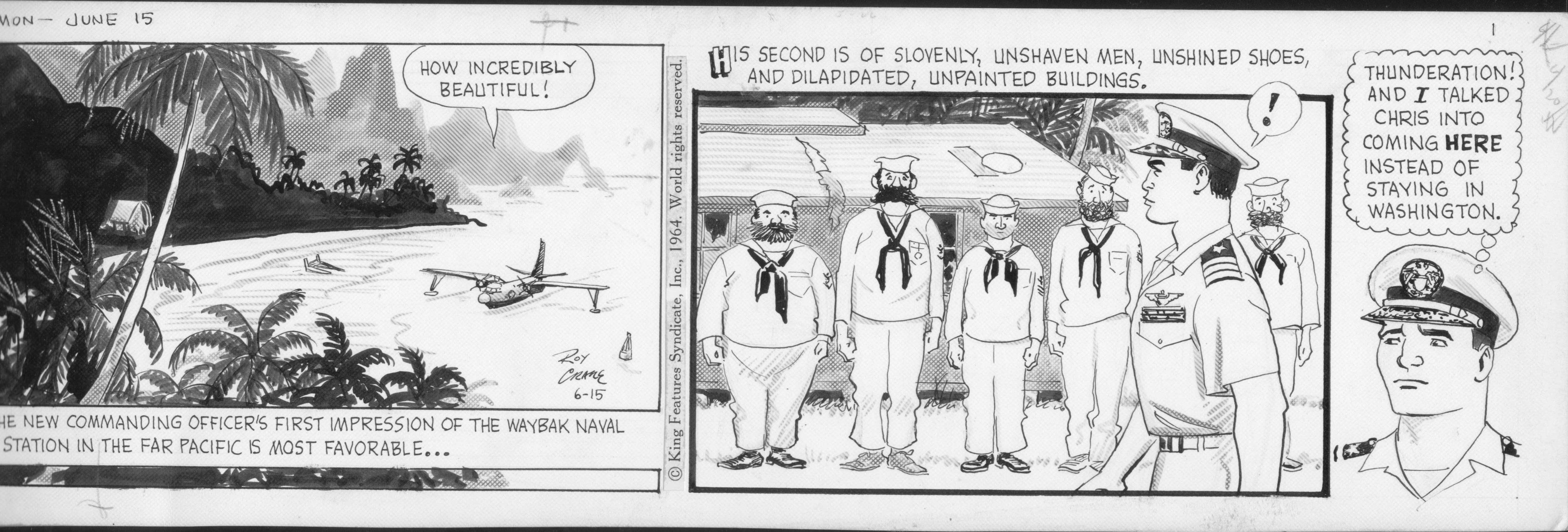 Coollinesartwork Com Naval Sawyer Comics