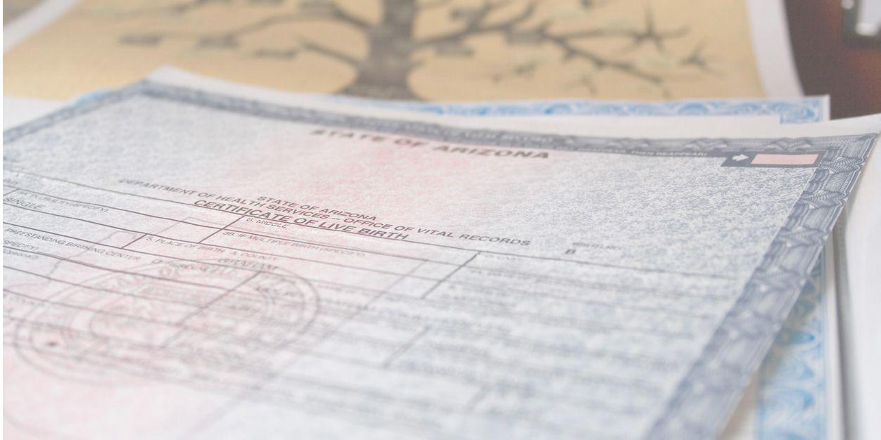 Quickest Way To Obtain Birth Certificate | VitalChek Blog ...