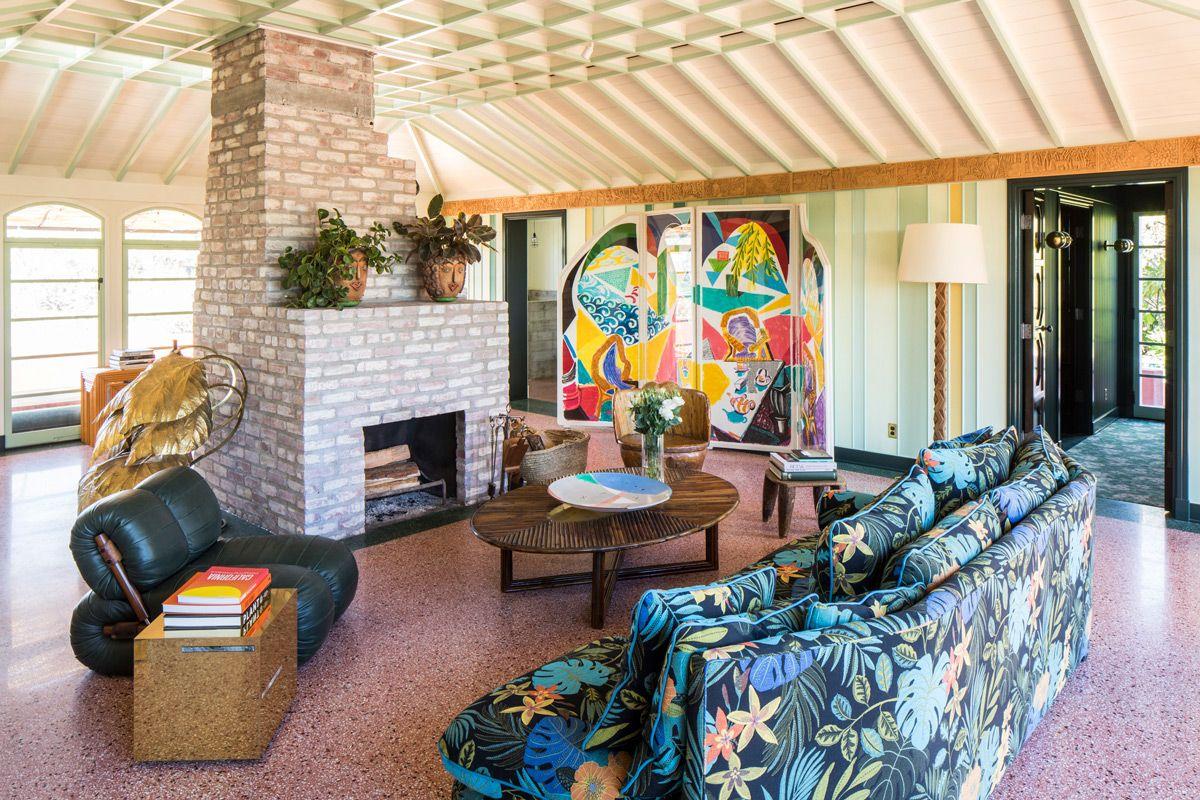 Flamingo Estate Chandelier Creative Chandelier Creative Apartment Decor Home